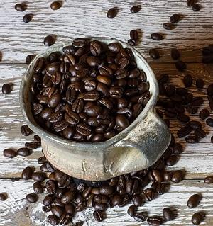 Duft Test: Kaffeebohnen für gutes Männerparfüm